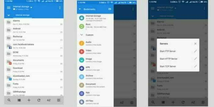 MIXplorer for android