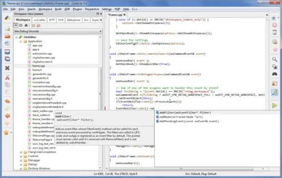 code elite code editor