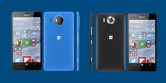 Microsoft surface phone to be released