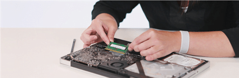 upgrade laptops