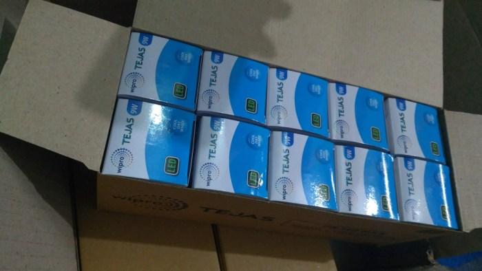 wipro led bulbs