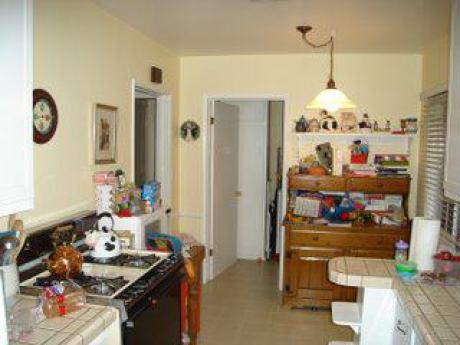 kitchen before #2