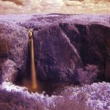 wallaman falls IR