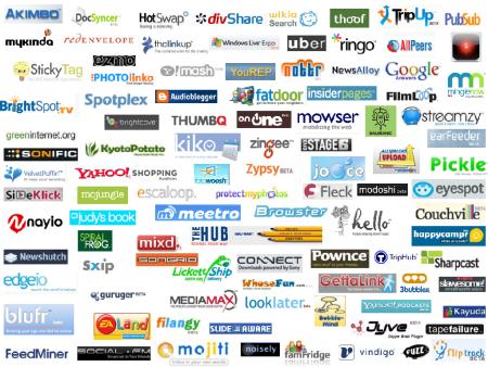 web 2.0 logo deadpool