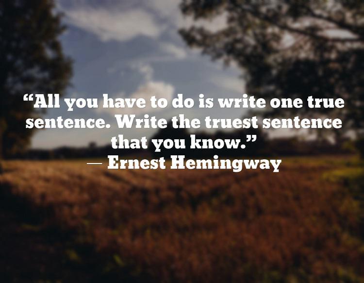 truewriting