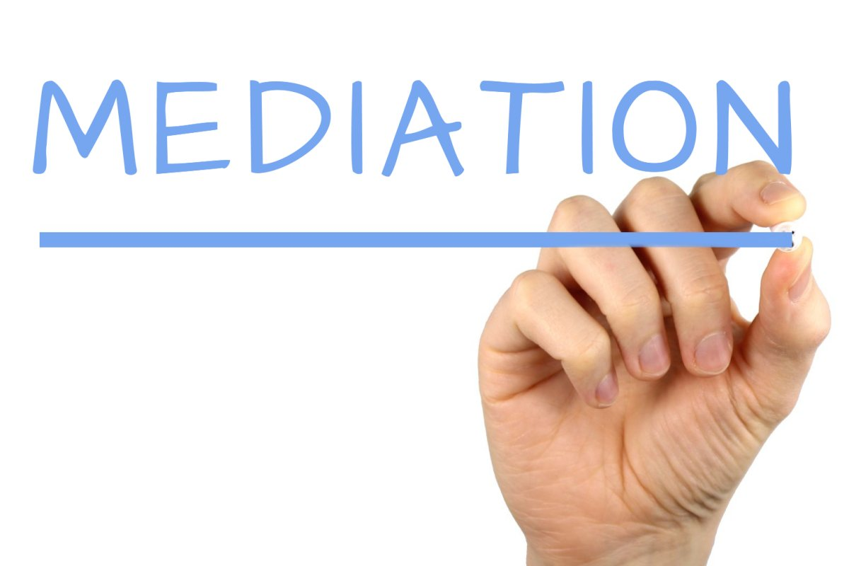 Misconceptions About Divorce Mediation