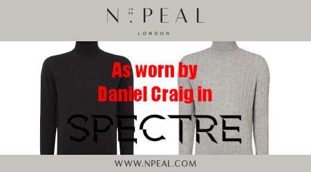 N Peal SPECTRE