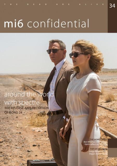 MI6 Confidential #34