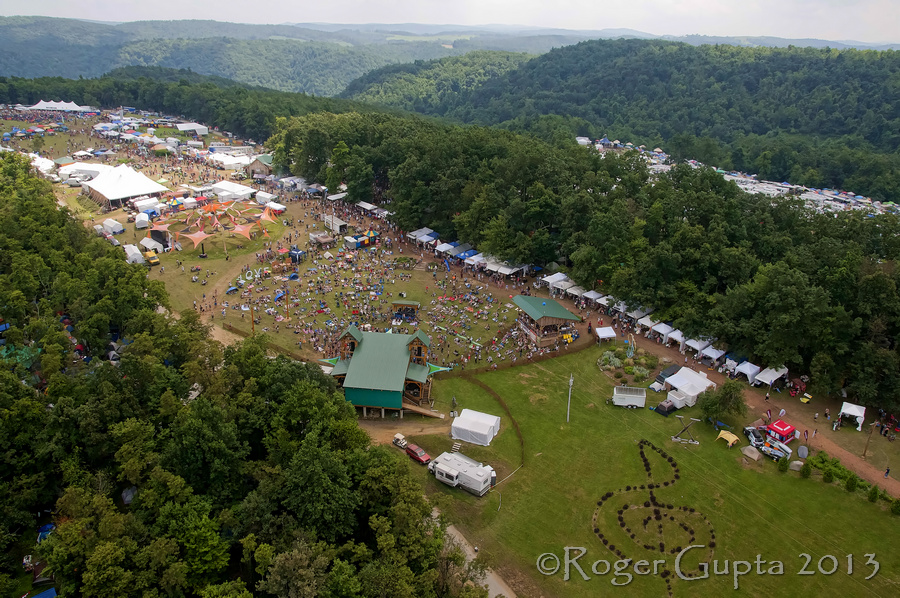FloydFest 12 July 25 28 Floyd VA Review And Photos