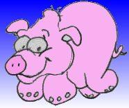 豚 buta PIG