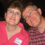 Happy Birthday Mom and Dad!