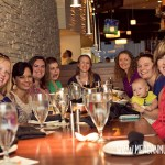 A DFW Blog Meetup + Our Weekend