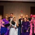 Halloween at Work: 2012 BridesMaids Movie