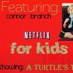 Summer Movie Entertainment #NetflixFamilies