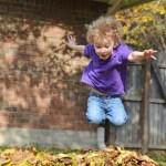"""""""Jump"""" Photo Challenge #IHeartFaces"""