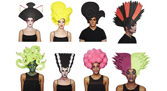 Wigs-large