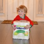 """Cottonelle Helps Me """"Slow My Roll"""" This Holiday Season #CottonelleHoliday"""