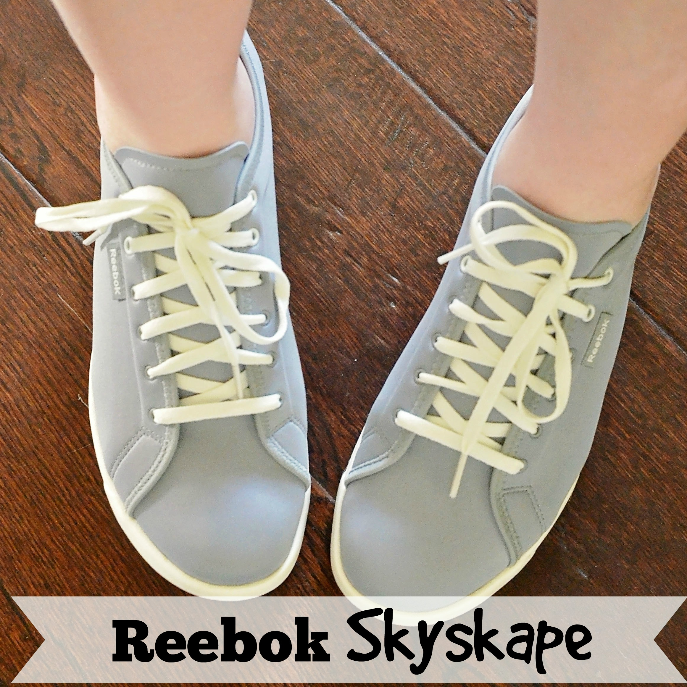 ade64680ee8da4 Reebok Skyscape  The Perfect Summer Shoe