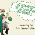Seventh Generation Toxin Freedom Fighters #MC #FightToxins