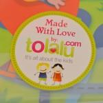 Tolalu Kids: Custom Kid Activities & Gifts