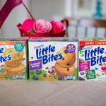 Love your Little Ones with Little Bites + Enter to WIN! #LoveLittleBites