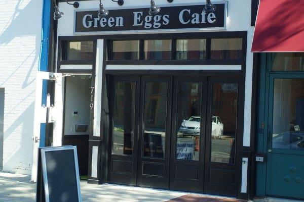green eggs cafe philadelphia # 43