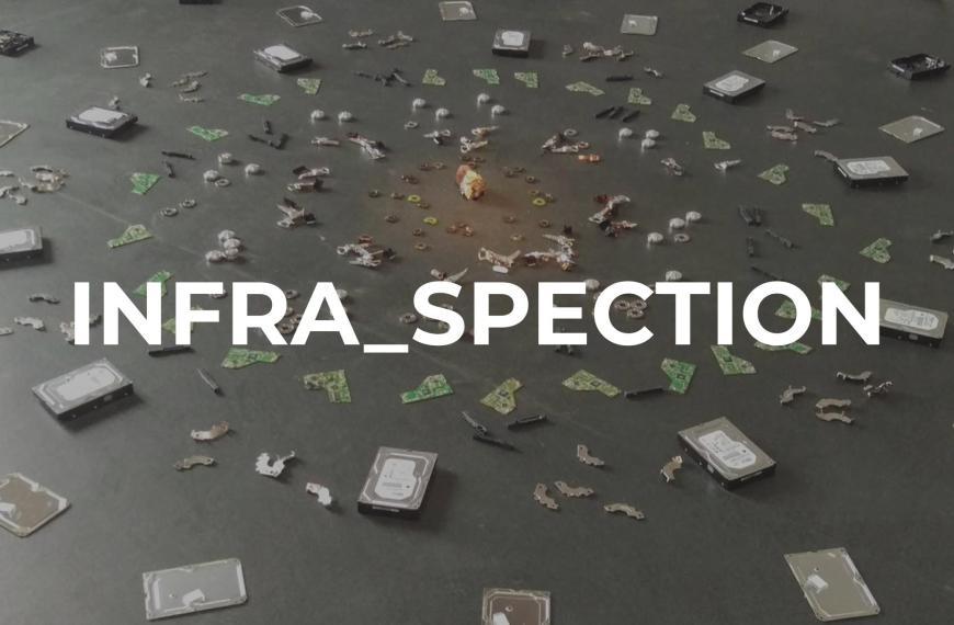 INFRA_SPECTION