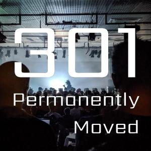Permanently Moved Podcast