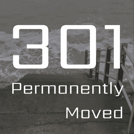 Permanently Moved Podcast Cover Ep 2001