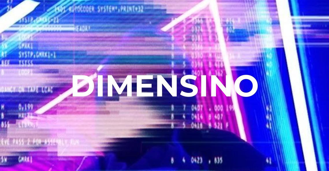 Dimensino Category Cover