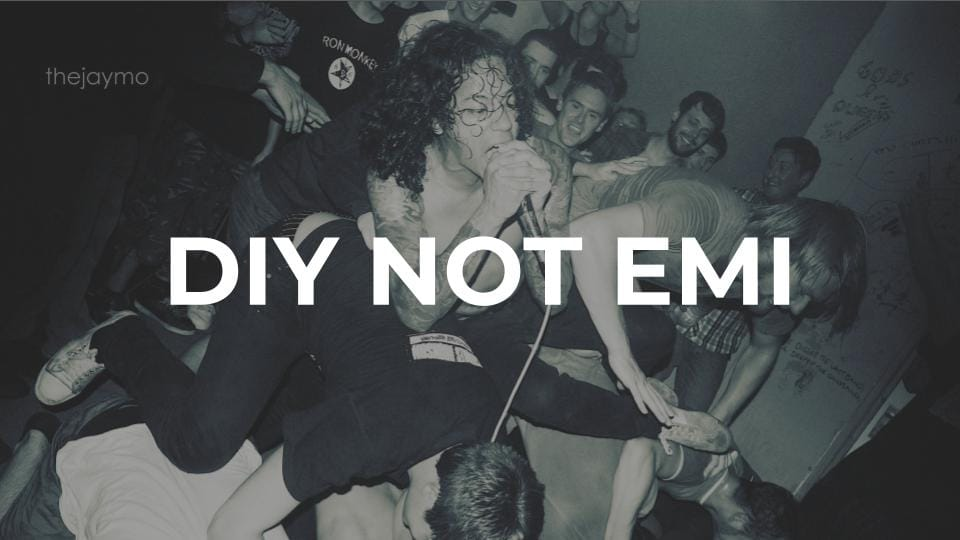 DIY NOT EMI