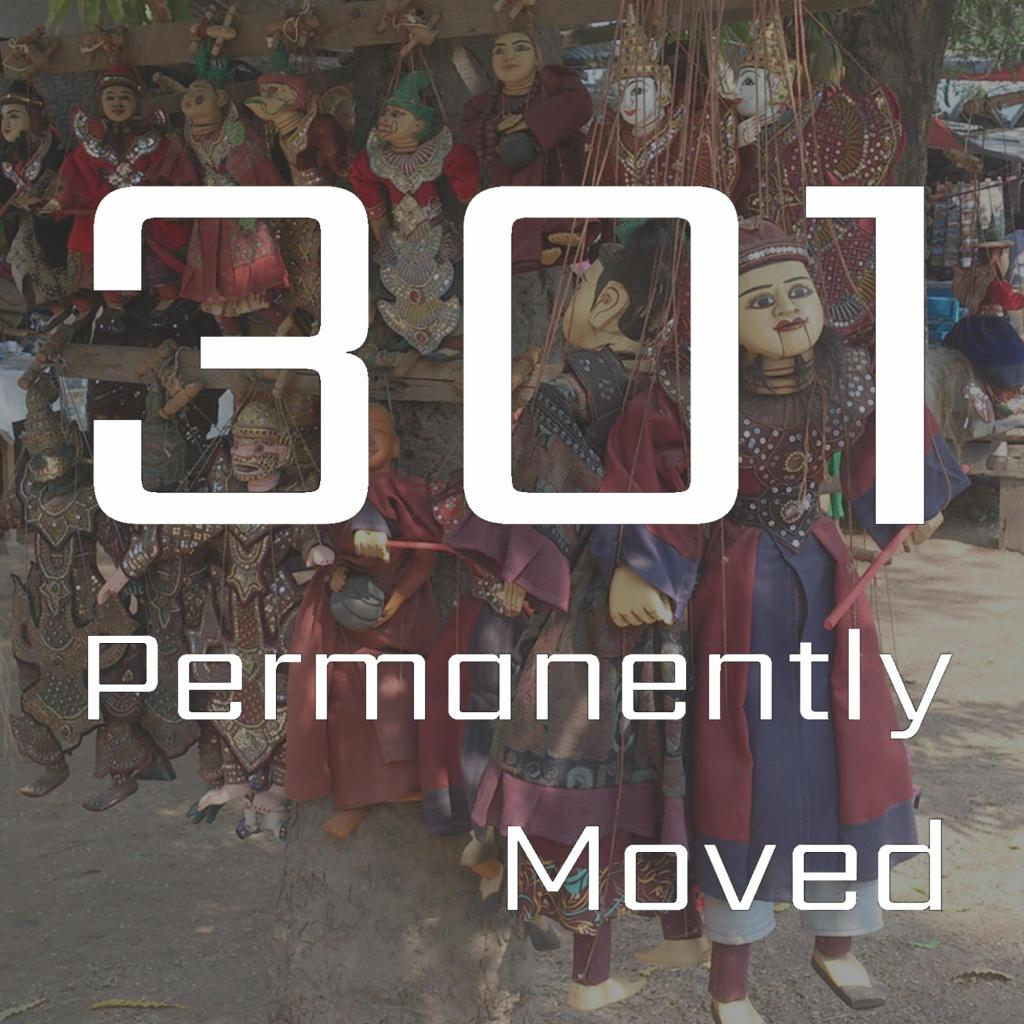 Permanently Moved Podcast Cover Ep 2046
