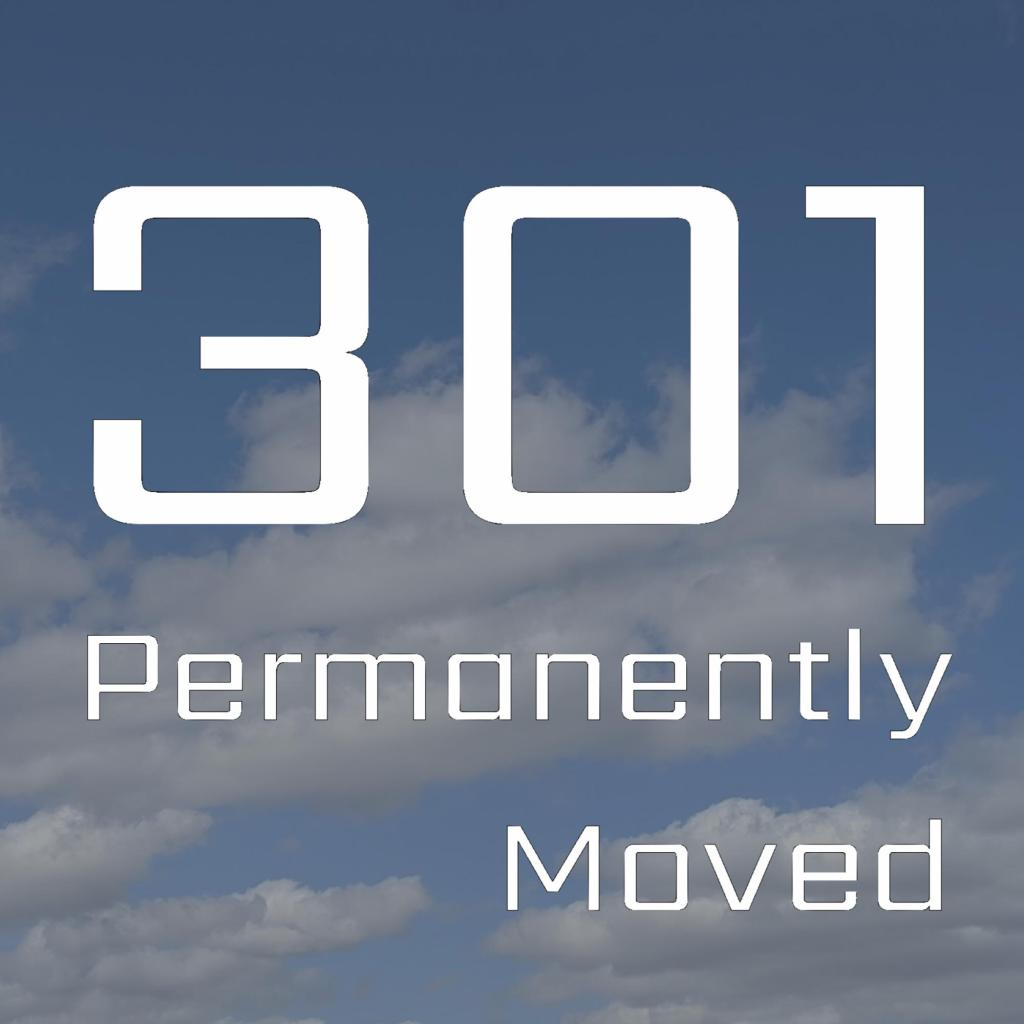 Permanently Moved Podcast Cover Episode 2047
