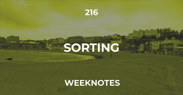 thejaymo weeknotes 216