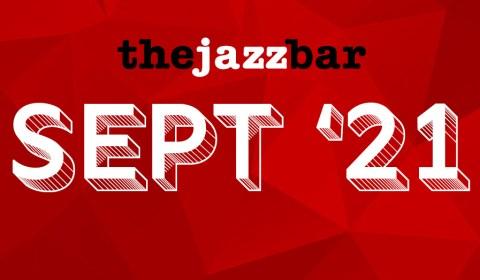 the jazz bar Sept '21