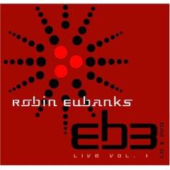 Robin Eubanks