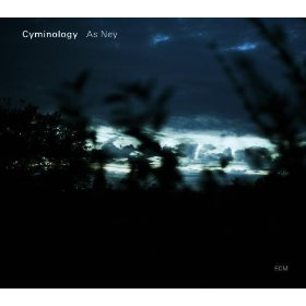 cyminology
