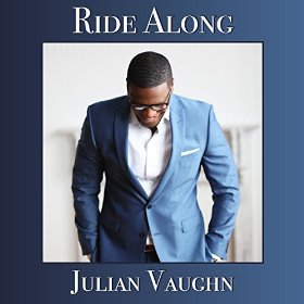 Julian Vaughn ride along
