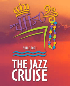 The Jazz Cruise 2018