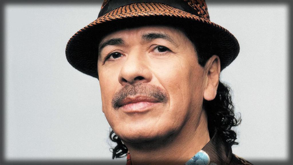 Carlos Santana House of Blues Las Vegas