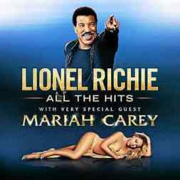 Lionel Richie and Mariah Carey Tickets