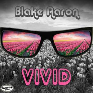 Guitarist Blake Aaron