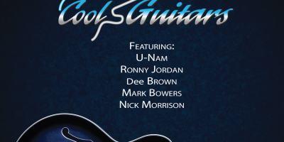 Cool Guitars EP