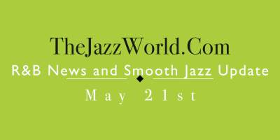 The Jazz World Show 5:21