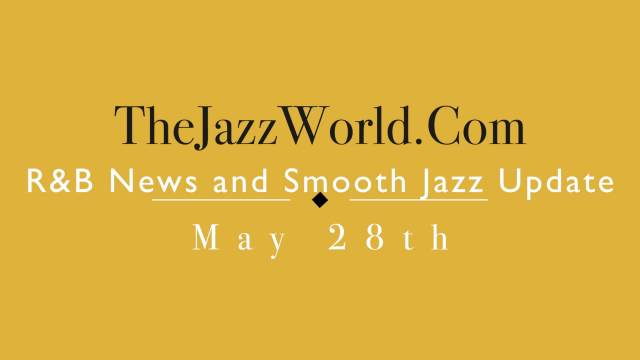 The Jazz World Show 5:28