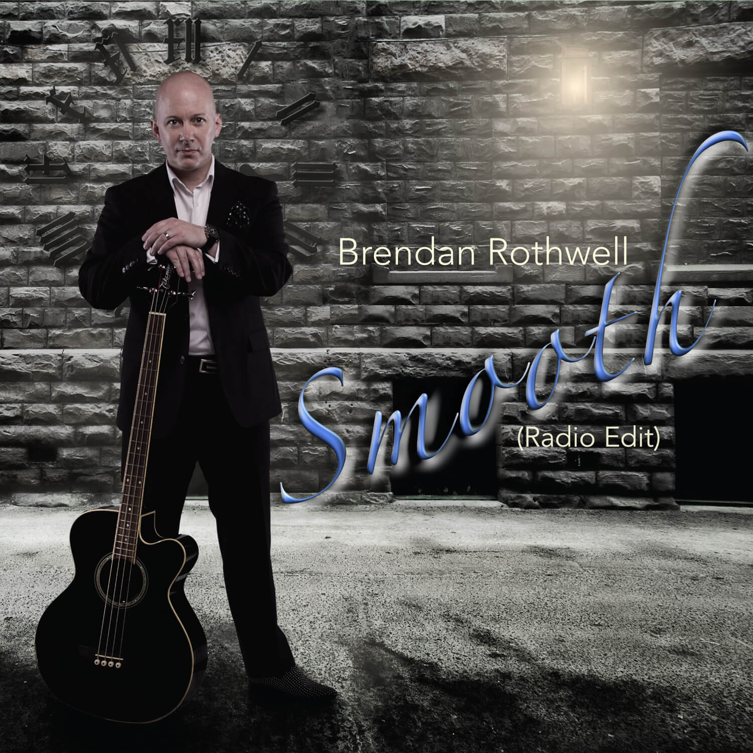 Brendan Rothwell Smooth