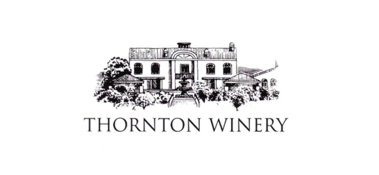 Thornton Winery Champagne Series