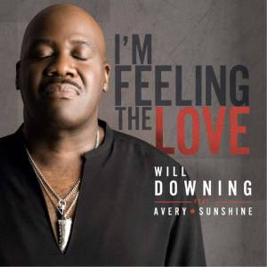 TheJazzWorld - Will Downing Feat. Avery Sunshine--I_m Feeling The Love