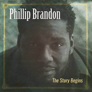 Phillip Brandon Release - The Story Begins October 20