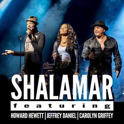 Shalamar 2017
